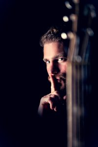 Tim Akkerman - Tim's Secret Sessions