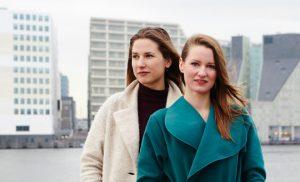 Rosanne en Julia Philippens e.a. - Meeting Point