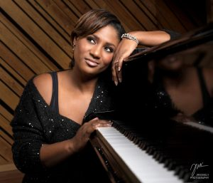 Edsilia Rombley - The Piano Ballads & More (try-out)