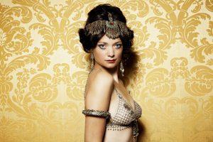 Tet Rozendal - Mata Hari (geannuleerd)