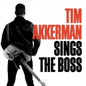 Tim Akkerman en band - Tim Akkerman sings The Boss