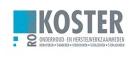 Ronald Koster onderhoud